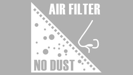 Thermorossi filtr